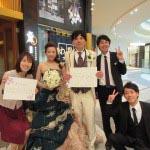 【パーティーレポート】花道はお2人へのエール