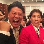 吉田沙保里選手 リオ五輪 壮行会! Blog