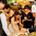 新横浜、センター南の結婚式二次会パーティーならココ!《最大100名まで》