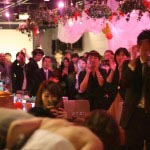 コンセプトWedding Party Report ~テーマはYes,we do!!~