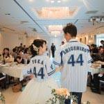 コンセプトParty Report ~テーマは《ハワイアンbaseball》~【結婚式1.5次会】