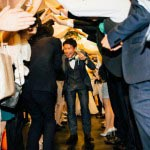 コンセプトWedding Party Report ~テーマは[S]mile~
