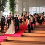 【お客様の声】NEO FLAG.Weddingさんとは運命の出会いでした(笑)《リゾート挙式から2年後の1.5次会》