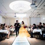 コンセプトWedding Report ~美女と野獣がテーマの結婚式~ 【結婚式1.5次会】
