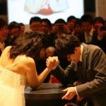【コーヒーカップから溢れる祝福】Party Report ~テーマは《After Wedding Cafe》~