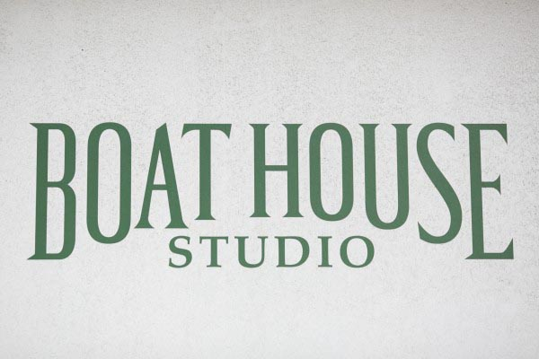 ボートハウススタジオ