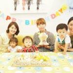 ママも子どもも大満足! 最高のお誕生日の思い出に♪【mireaさん取材】
