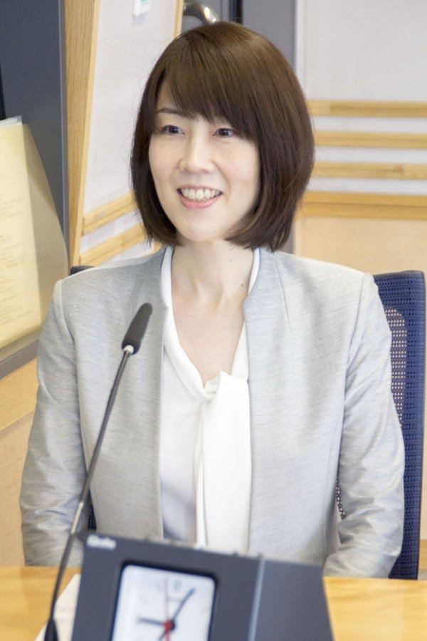 金曜日の秘書たち 澤 出演写真