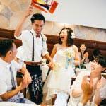 ~完全オリジナルの結婚式1.5次会が選ばれる理由~1.5次会プロデュースならNEO FLAG.Wedding