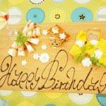 《誕生日のお祝い向け》1年にたった1度の誕生日という特別な日に、愛する人の為に何をしますか?