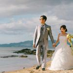 【沖縄挙式パーティーレポート】家族の繋がりと結婚式の価値~にーびち・ぐすーじさびら~