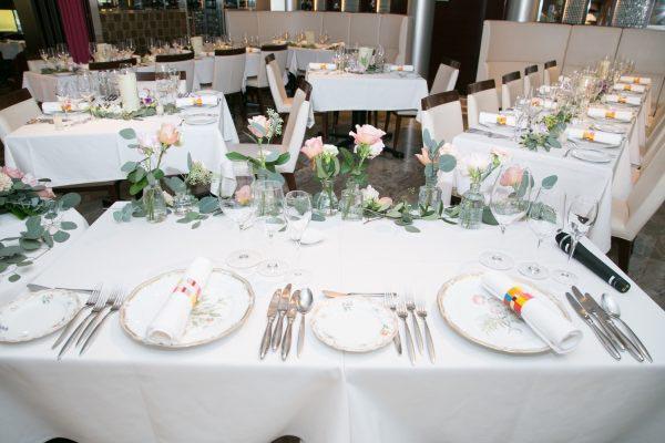 結婚式1.5次会 レストラン