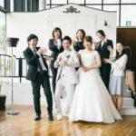 【新郎新婦インタビュー】いわゆる王道の結婚式じゃなくてもいいんだ!と気づいた瞬間とは?