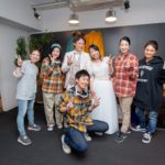 【新郎新婦インタビュー】結婚式に否定的だった新郎がオリジナルウェディングを終えてみて思うこと~スノーボードがテーマの結婚式~