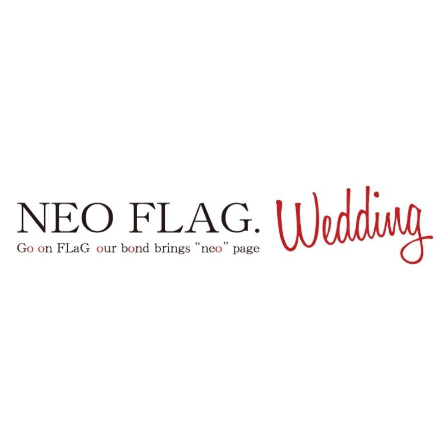 NEO FLAG. Wedding