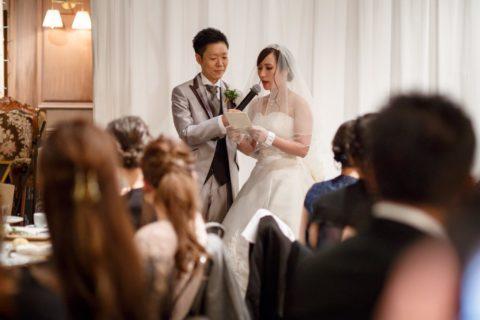 花嫁の手紙朗読、いる?いらない?手紙に変わる結婚式感動ポイント5選